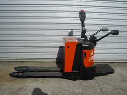 Toyota LPE200-6 Electric Forklift 948692
