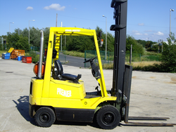 Hyster H1.75XM Forklift Truck
