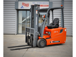 Goodsense FB18-C3 Electric Forklift 214033722