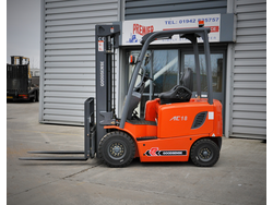 Goodsense FB18-C3 Electric Forklift 214013201