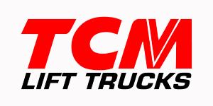 TCM Forklift Trucks Brand Logo