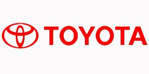 Toyota Forklift Trucks