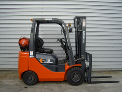 Goodsense FY18B-R1 LPG Forklift