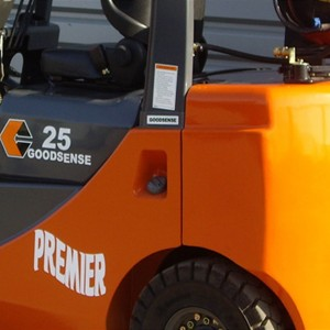 New Forklift Truck Sales Manchester