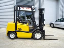 Yale GDP30TF Diesel Forklift