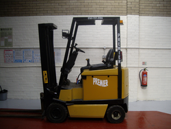 Yale ERP16AAF Electric Forklift A814A02327X