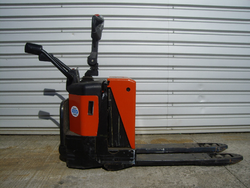Toyota LPE200-6 Electric Forklift 936219