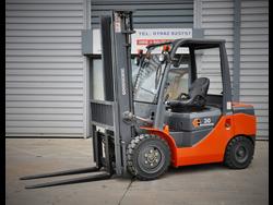 Goodsense FD30B-S3 Diesel Forklift