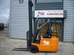 Still R50-15 Forklift Truck 515044018108