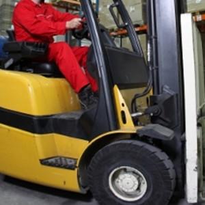 Fork Lift truck Hire Manchester