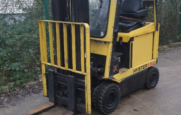 HYSTER-A1.50XL ELECTRIC